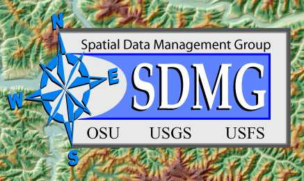 Spatial Data Management Group