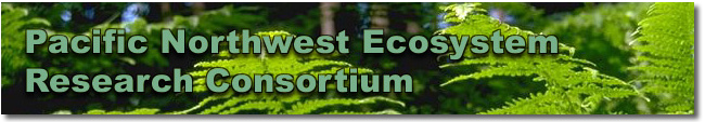 Pacific NW Ecosystem Research Consortium