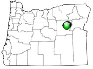 Unity Oregon Map.Pacific Northwest Interagency Natural Areas Network